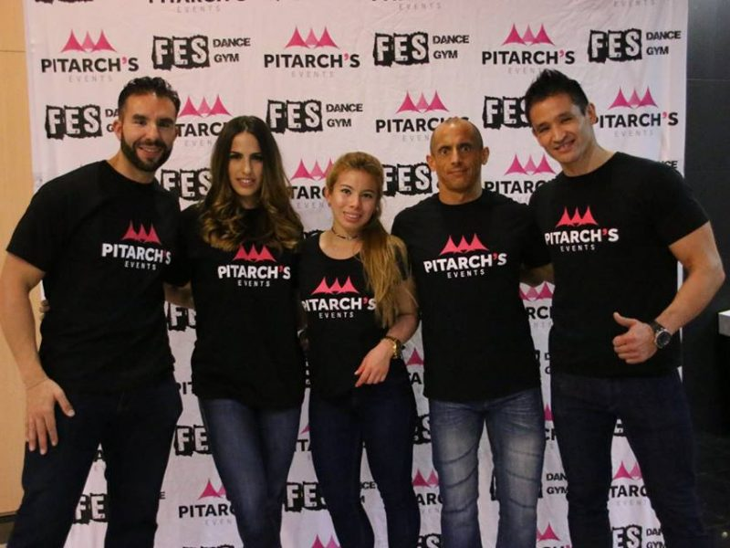 evento pitarch´s events marbella